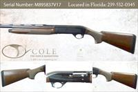 "Benelli Montefeltro Sporting 12ga 30"" New SN: M895837V16 Call for price!"