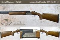 "Perazzi MXS 12ga 32"" Sporting SN:152320 Call for price!"