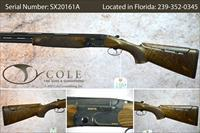"Beretta 692 Black 12ga 32"" Sporting Shotgun SN:SX20161A  Call For Price!"
