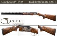 Cole Owned – Pre Owned Beretta DT-11 Sporting Left Handed Shotgun | 12GA 32"