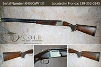 "Browning 525 Sporting 12g 30"" SN:#04090MV131~~Pre-Owned~~"