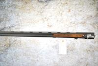"Beretta 680 series 28ga 30"" Pre-owned Sporting shotgun barrel for 12ga frame"