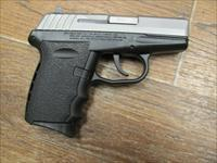 Brand New SCCY CPX 2 TT 9mm Pistol