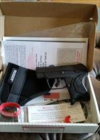 Ruger LCP II, *almost* new in box