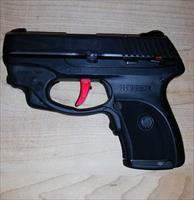 Ruger LC9 w/ Crimson Trace laser excellent condition