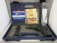 "USED COLT ""WILEY CLAPP""  45acp"