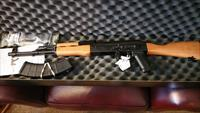 NEW CENTURY ARMS WASR10 7.62x39 AK-47