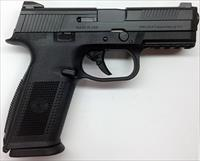 : NEW FNH FNS-9 9MM (NO MANUAL SAFETY)