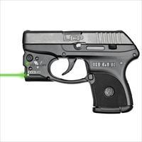 NEW RUGER LCP-GL (GREEN LASER) .380acp