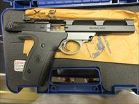 USED SMITH & WESSON .22lr SPORTS SERIES