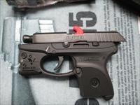 NEW RUGER  380 ACP (LCP-TL)