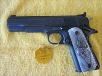 Colt Ace 22lr Olympic special edition 70 series