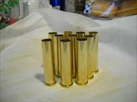 45-70 brass new 100 pieces FIREHOUSE SALE