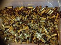 10mm brass new 500 pieces BLOWIN EM OUT PRICE!!!!!!!!!!