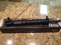 Daniel Defense V7 Upper with Troy BUIS, Excellent Condition