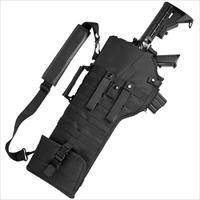 NCSTAR – VISM TACTICAL RIFLE SCABBARD