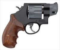 "Smith & Wesson 327 Performance Center 8 Shot 357 Magnum 2"" Revolver!"