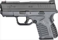 Springfield Armory XDS Special Edition Combat Gray 9mm 7+1!