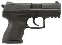 Heckler & Koch HK P30SK V3 w/Night Sights 10+1