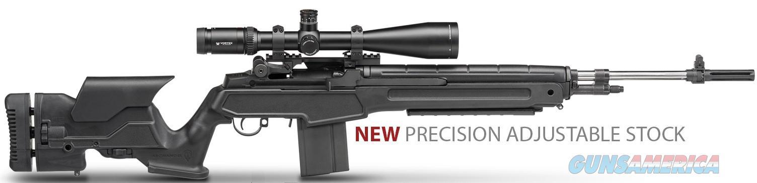 M1A Precision sniper rifle  M14 Sniper Rifle