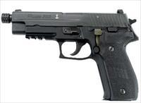 Sig Sauer P226 MK25 Navy Edition Threaded Barrel 9MM 15+1!