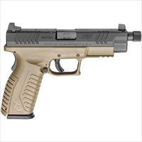 Springfield Armory XDM FDE Threaded Barrel 9MM 19+1!