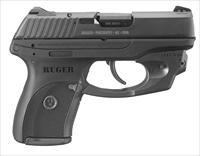 RUGER LC380 LASERMAX 7+1