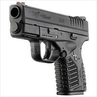 SPRINGFIELD XDS 45ACP Full Package--Not Essentials