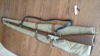 Colt 1861 Musket Reproduction 58 Cal. with Nice Gun Case