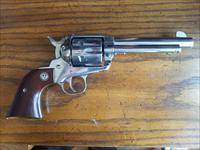 Ruger 44 mag/special 5.5 barrel Stainless