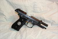Manufacturer: Beretta USA 92FS USMC Commemorative Edition