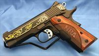 Kimber Pro Carry II 1911 Friends Of NRA Gun Of The Year 45acp