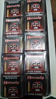 5 Boxes Hornady  22 mag