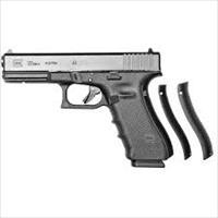 ( AT COST ) GLOCK 22 GEN 4   40 S&W  15 RND