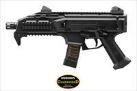 (( CHEAP )) CZ - USA SCORPION EVO 9MM 20RD PST
