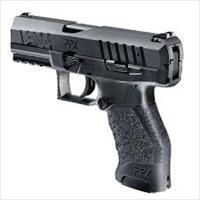 (( BELOW COST )) WALTHER PPX   40S&W   PST   14 RND   BLK   2790050