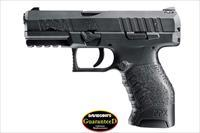 "WAITHER PPX 40S&W  14ROUND  BLACK 4"" BARREL FULL SIZE"