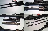 "Titan 416 16"" upper Hk mr 556 Hk416 mr556"