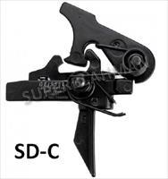 GEISSELE Super Dynamic Combat (SD-C) Trigger Brand New