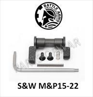 Battle Arms BAD-ASS-MP15-22 AMBI SAFETY SELECTOR SMITH & WESSON M&P15-22