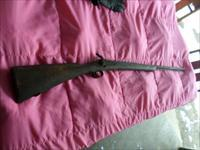 antique musket  2 for decorative or collectors