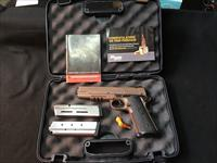 1911 SIG SAUER EMPEROR SCORPION FULL-SIZE 10MM