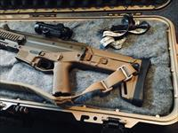 BFI/BUSHMASTER ACR ENHANCED