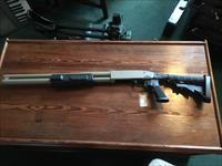 "MOSSBERG ""FLEX"" 12 GAUGE TACTICAL"