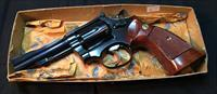 Smith & Wesson Md. 18-3 K-22 Combat Masterpiece