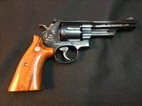 SMITH & WESSON MODEL 27-3 50TH ANNIVERSARY OF 357 MAG