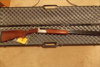 Armi San Marco (Made in Italy) 12 Gauge Over/Under: Model-Water Fowler