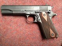Colt 1911A1 military transition model .45ACP Pistol / Hand guns For Sale