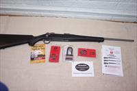 RUGER MOD. 77 HAWKEYE SS 243 WIN.