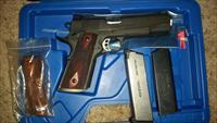 "SPRINGFIELD ARMORY 1911 LOADED 45 ACP 1911A1 COLT 5"" government"